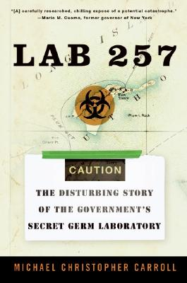 Lab 257 By Carroll, Michael Christopher