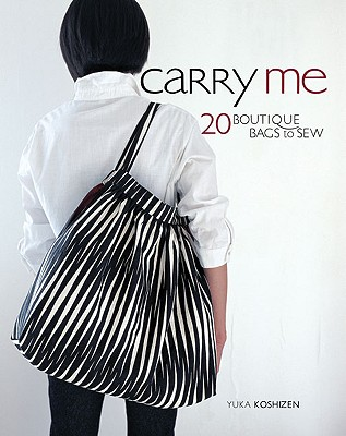 Carry Me By Koshizen, Yuka